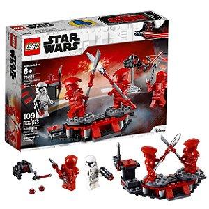 Lego Star Wars Pack de Batalha Elite Praetorian Guard 75225