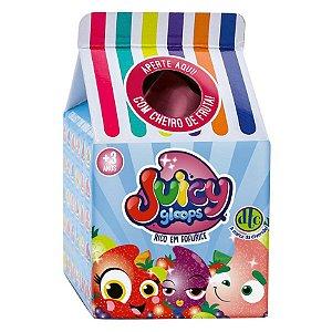 Brinquedo Frutinha Juicy Gloops Surpresa com Cheiro Dtc 5043