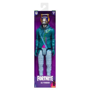 Nova Figura Fortnite Victory Series Dj Yonder Sunny 2049
