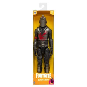 Nova Figura Fortnite Victory Series Black Knight Sunny 2049
