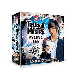 Brinquedo Jogo de Mesa Truque de Mestre do Pyong Lee Estrela