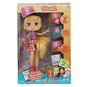 Boneca e Acessorios Boxy Girl Season 2 Hazel Candide Wkq29