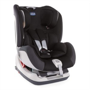 Cadeira de Automovel Seat Up 012 Jet Black Chicco 56951