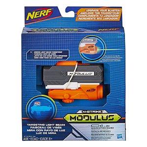 Nerf N-Strike Modulus Acessorio Luz de Mira Hasbro B6321
