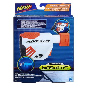 Nerf N-Strike Modulus Apoiador de Armazenamento Hasbro B6321