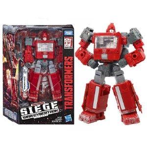 Transformers Siege War for Cybertron Trilogy Ironhide E3432