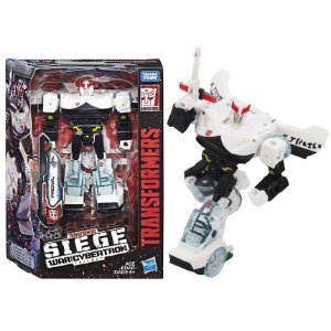 Transformers Siege War for Cybertron Trilogy Prowl E3432