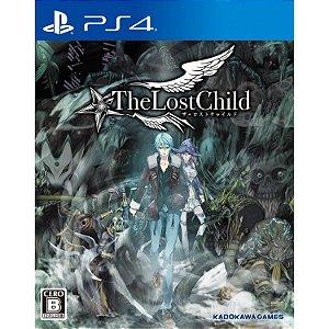 Jogo Lacrado Midia Fisica The Lost Child para PS4