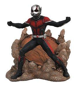 Action Figure Marvel Homem Formiga Diorama PiziiToys 83066