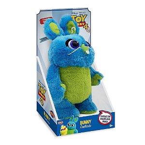 Pelúcia Coelhinho Bunny 30cm Toy Story 4 Toyng 038224