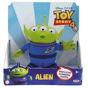Boneco Alien 15cm Articulado Toy Story Disney Toyng 38345