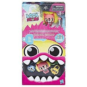 Brinquedo Hasbro Original Lock Stars Multipack e4819