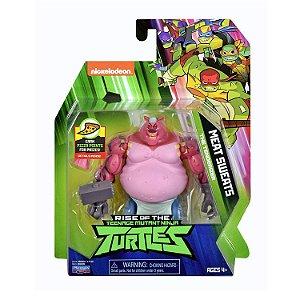 Figura de Açao As Tartarugas Ninjas Meat Sweats Sunny 2040