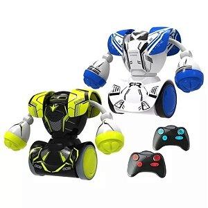 Brinquedo Silverlit Robô Kombat Robôs de Batalha Dtc 4798