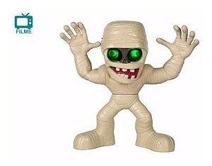 Brinquedo Boneco Horripilóides Mumia Candide