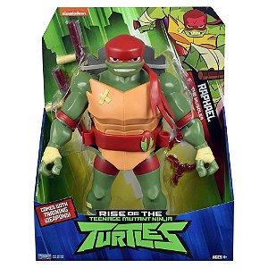 Figura Gigante Tartarugas Ninjas Raphael 30cm Sunny 2042