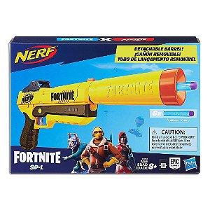 Brinquedo Nerf Fortnite SP L Nerf Elite Dart Blaster E706
