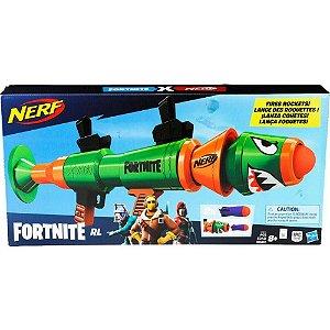 Nerf Fortnite Lançadoe De Foguetes RL Hasbro E7511