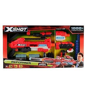 Lançador De Dardo X Shot Reformer Desmontável Candide 5538