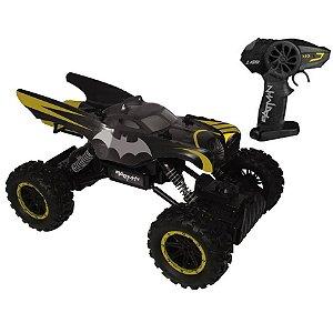 Veículo de Controle Remoto Batman Shadow Cross Candide 9029