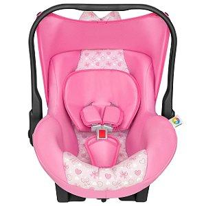 Bebe Conforto Nino Rosa New Retratil Tutti Baby 04700.72
