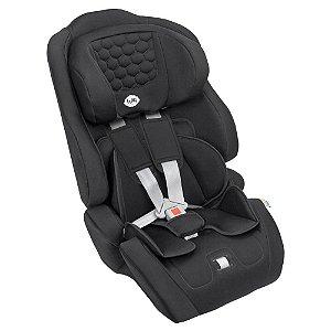 Poltrona para Automovel Ninna Preta Tutti Baby 05700.00