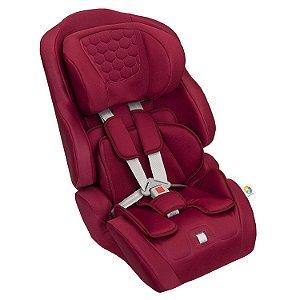 Poltrona para Automovel Ninna Vermelha Tutti Baby 05700.03