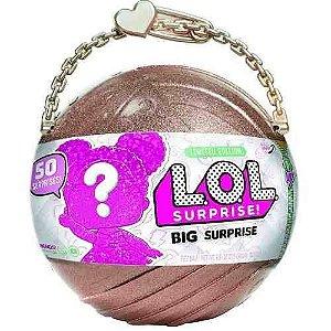 Brinquedo Boneca Big Lol Surprise Original 50 Surpresas