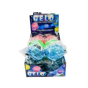 Bola De Gelo Com Luzes Cores Sortidas Dtc 3769
