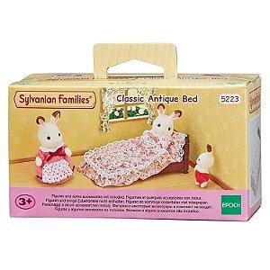 Brinquedo Sylvanian Families Cama Classica Epoch 5223