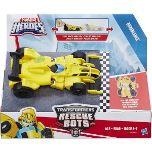 Playskool Transformers Rescue Bots Bumblebee Hasbro B5582
