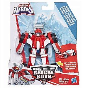 Transformes Rescue Bots Heatwave Robo Bombeiro Hasbro A7024