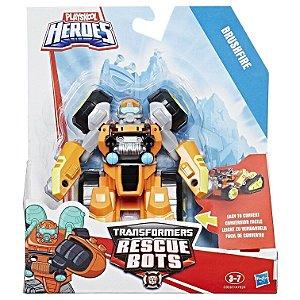 Transformes Rescue Bots Veiculo Robo Brushfire Hasbro A7024