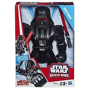 Playskool Star Wars Galactic Heroes Darth Vader Hasbro E5098
