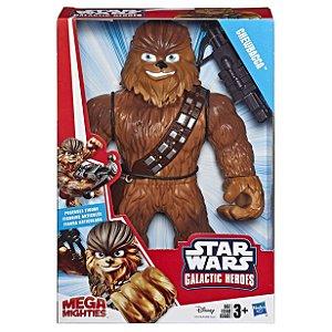 Playskool Star Wars Galactic Heroes Chewbacca Hasbro E5098