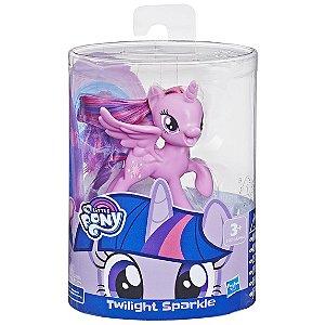 Brinquedo Mini Figura My Little Pony Twilight Sparkle E4966