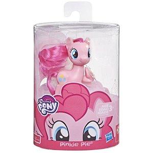 Brinquedo Mini Figura My Little Pony Pinkie Pie Hasbro E4966