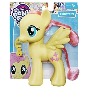 My Little Pony A Amizade é Magica Fluttershy Hasbro B0368
