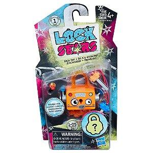 Brinquedo Figura Lock Stars Cadeado Surpresa Hasbro E3103