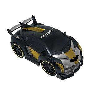 Veículo de Controle Remoto Batman Noite Sombria 9014