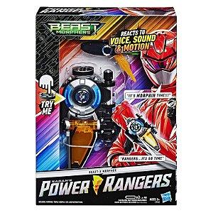 Power Rangers Beast Morphers Morfador Beast-X Hasbro E5902