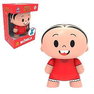 Brinquedo Boneco A Turma da Monica Toy Art Monica Estrela