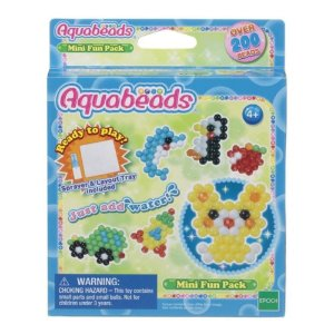 Conjunto Mini Beads Aquabeads Epoch 30968