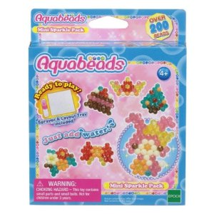 Conjunto Mini Beads Brilhantes Epoch Magia 30978