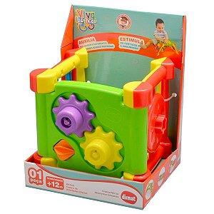 Brinquedo Infantil Centro De Atividades Dismat 1891