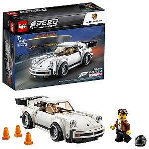 Lego Speed Champions 1974 Porsche 911 Forza Horizon 4 75895