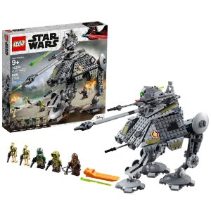 Lego Star Wars Caminhante AT-AP A Vingança dos Sith 75234