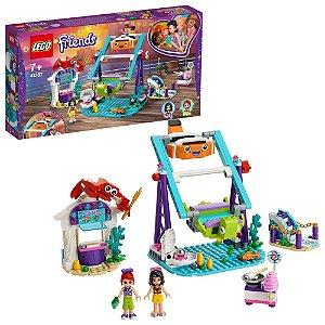 Lego Friends Looping Subaquatico 389 Peças e 2 Figuras 41337