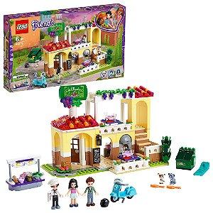 Lego Friends Restaurante da Cidade Heartlake 624 Peças 41379