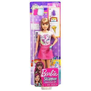 Barbie Skipper Babysitter Inc Loira Blusa de Unicornio Fhy89